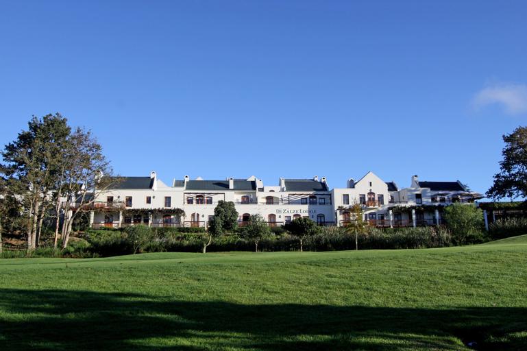 De Zalze Lodge, Cape Winelands
