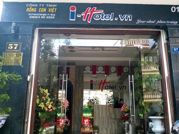 I-Hotel, Đà Lạt