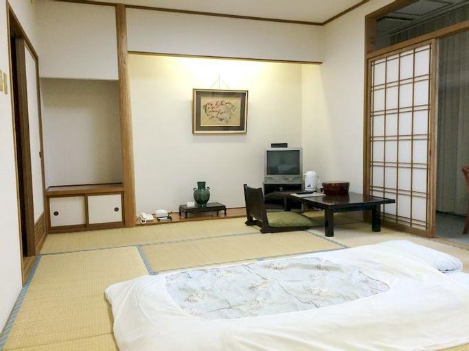 Green Sun Hotel, Shimosuwa