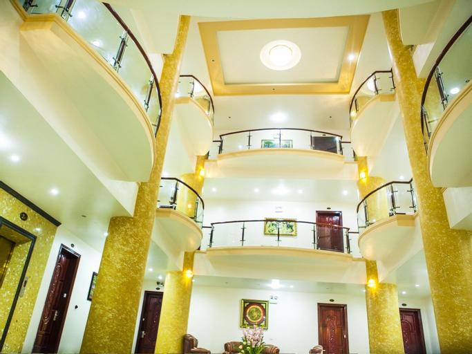 A1 Hotel, Điên Biên Phủ