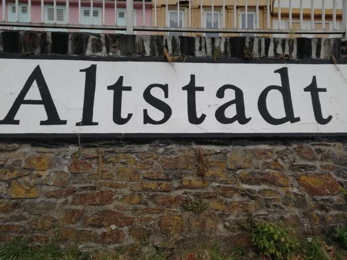 Ferienwohnung In der Altstadt, Rhein-Lahn-Kreis