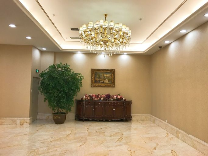 Dalian Xuanya Apartment, Dalian