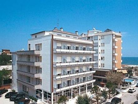 Hotel Mocambo, Ravenna