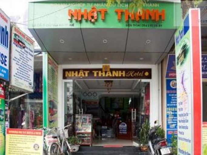 Nhat Thanh Guest House, Huế