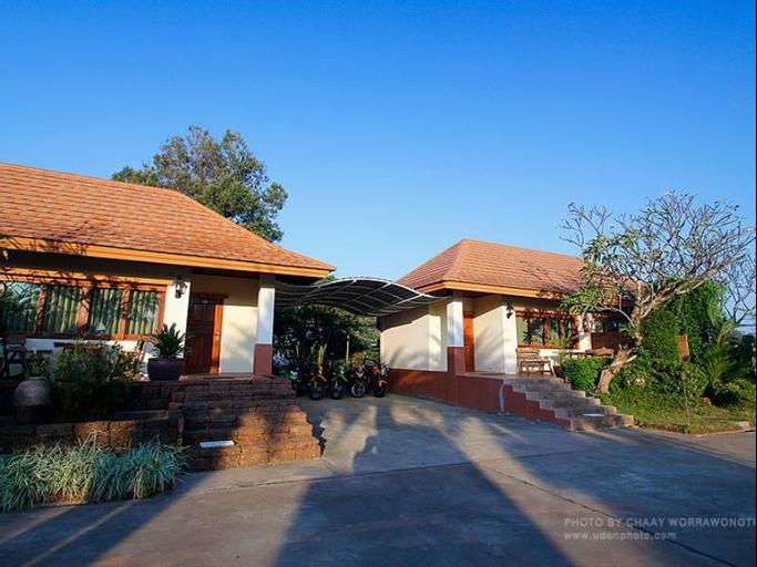 Phutarin Resotel Resort, Muang Nakhon Phanom