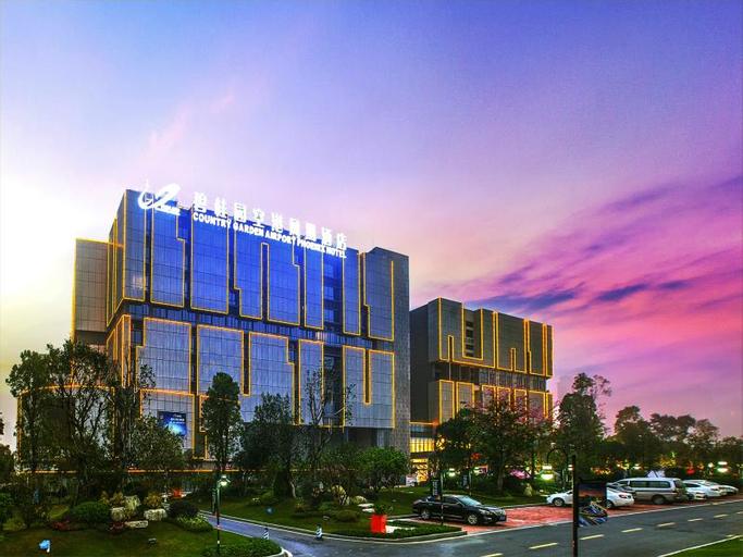 Guangzhou Country Garden Airport Phoenix Hotel, Guangzhou