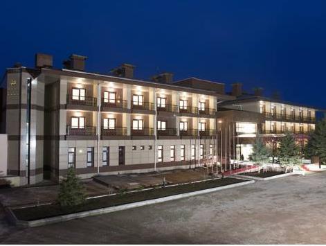 Midas Haymana Termal Hotel, Haymana