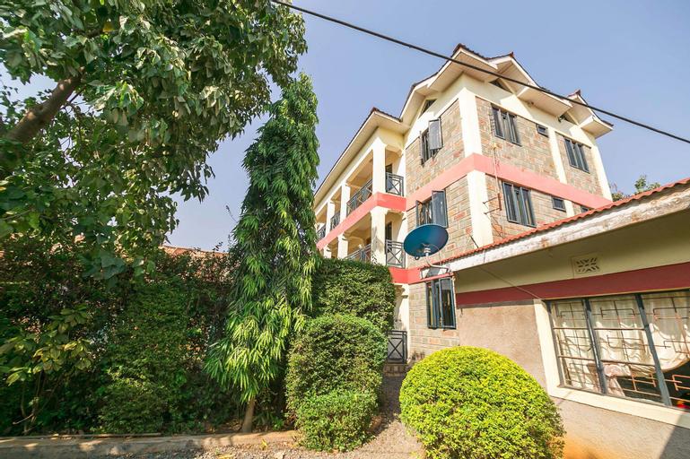 Sura View Hotel Bondo, Bondo