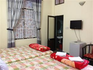 Hoa Binh Guest House, Huế