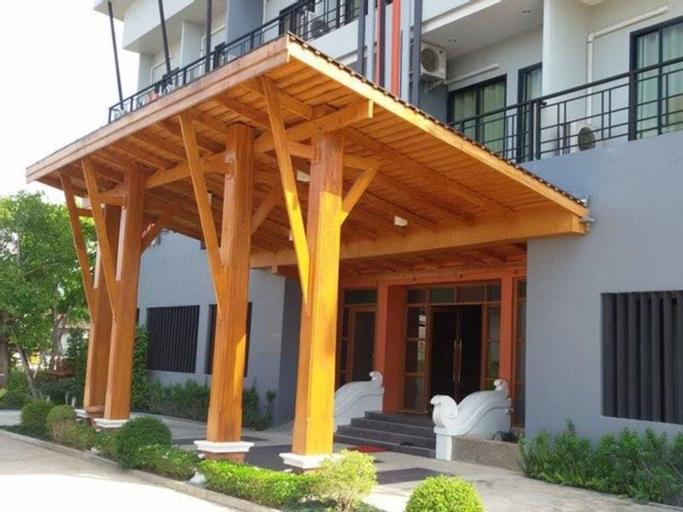 Pairphumburi Hotel, Rong Kwang