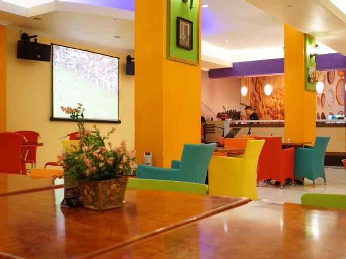 Hotel Pelangi, Central Lampung