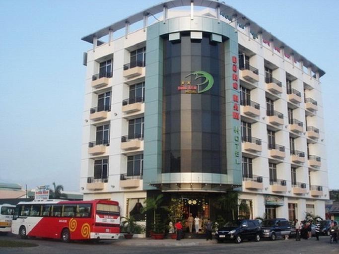 Dong Nam Hotel, Chau Doc