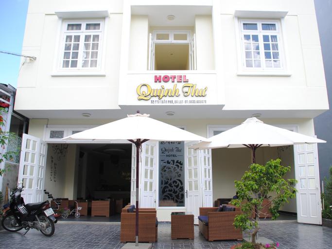 Quynh Thu Hotel, Đà Lạt