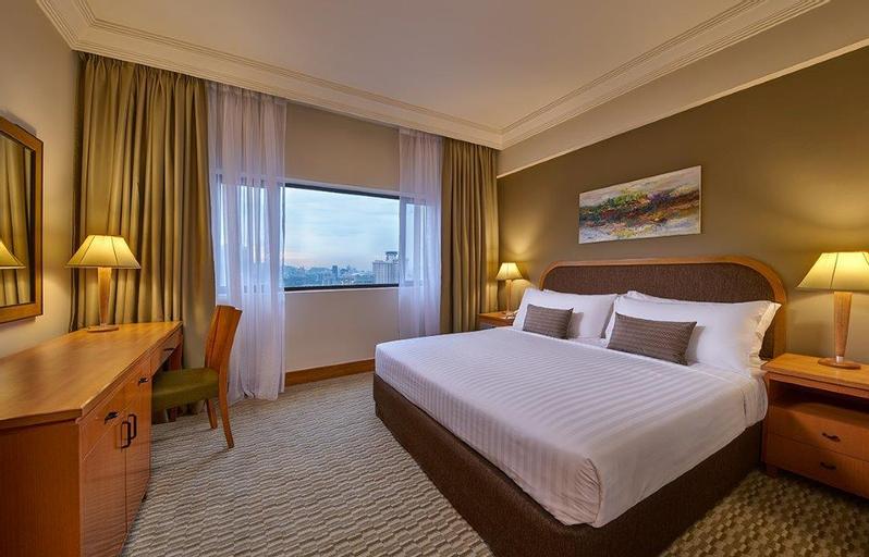 Grand Seasons Hotel, Kuala Lumpur