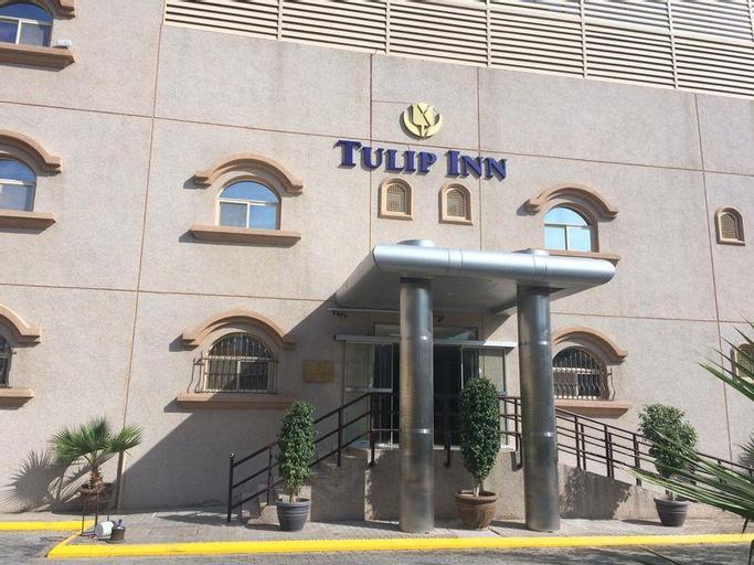 Tulip Inn Tabuk,