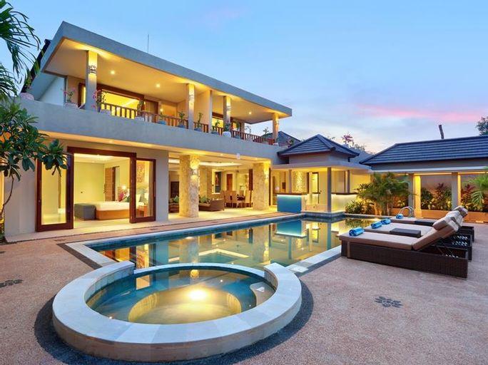 J Villa Canggu, Badung