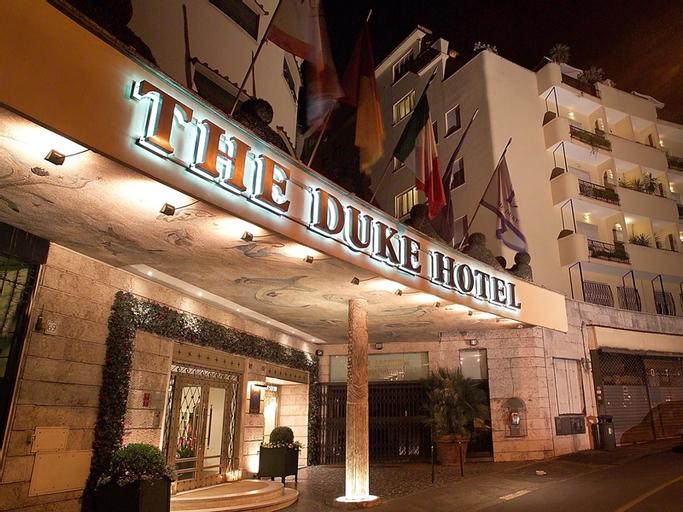 The Duke Hotel, Roma