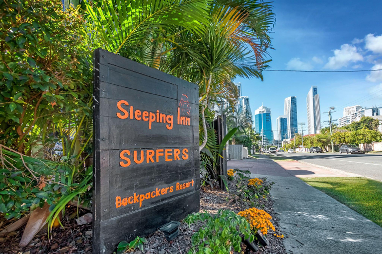 Sleeping Inn Surfers Paradise - Hostel, Surfers Paradise