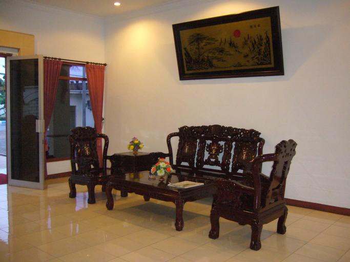 Hotel Prima Lumajang, Lumajang