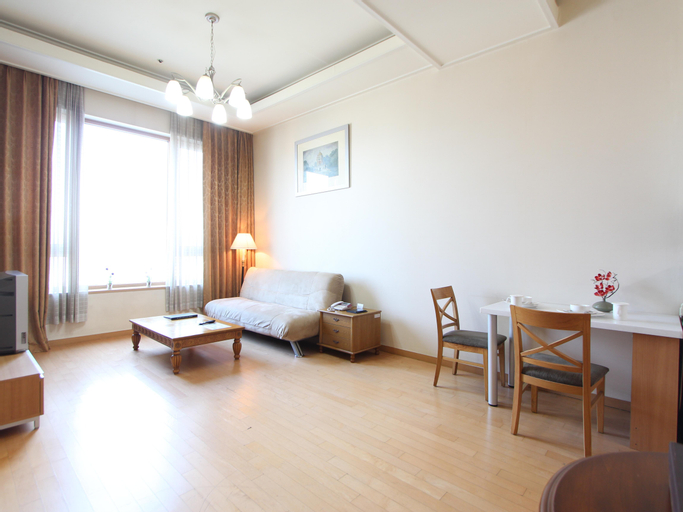 The Suite Place Serviced Residence, Suwon