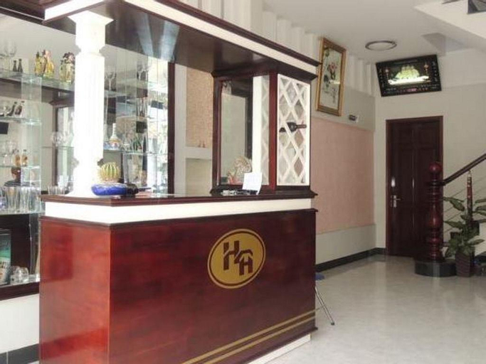 Hoang Anh Guest House, Huế