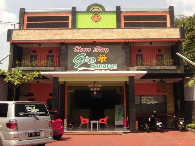 Home Stay Griya Banaran, Kediri