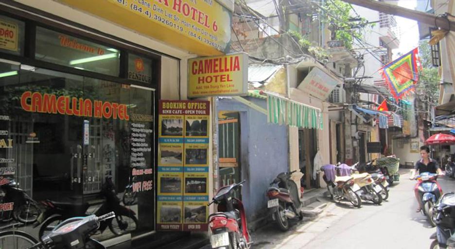 Camellia 6 Hotel, Hoàn Kiếm