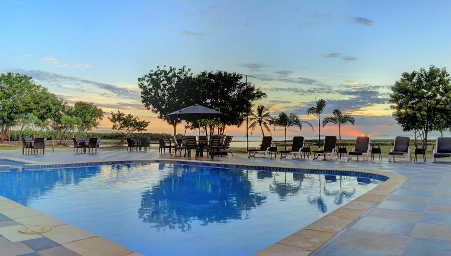 Nila Beach Resort, Ba