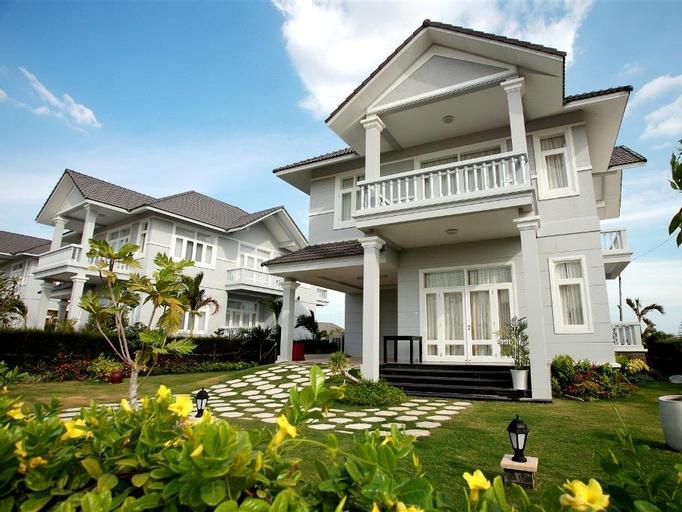 An Phu Beach Villas, Phan Thiết