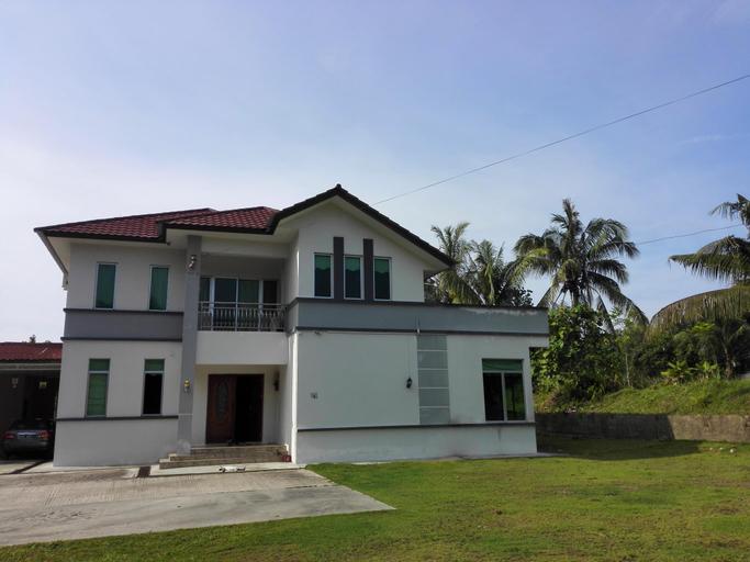 Villa Dadap, Kilanas