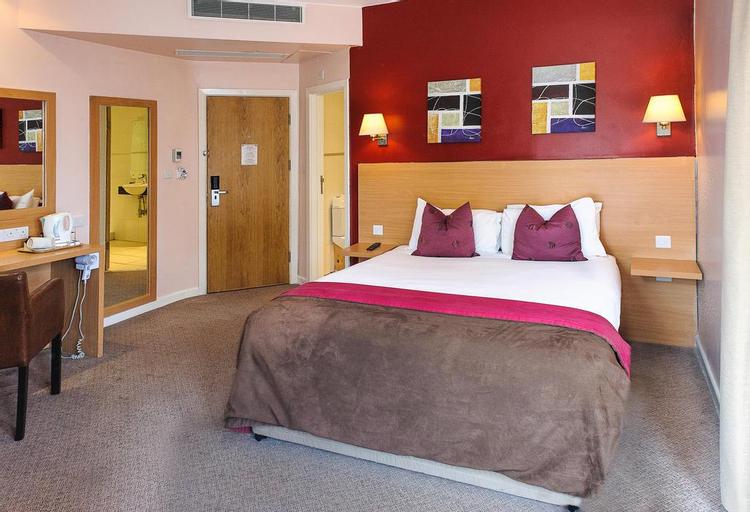 OYO Luton Hotel, Luton
