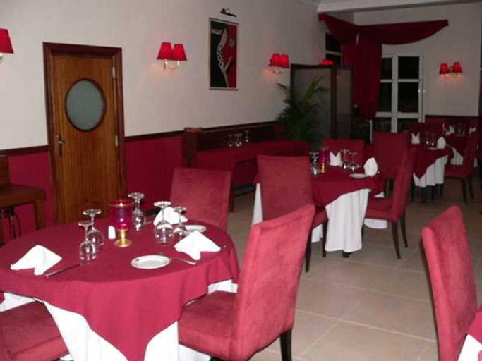 Villa Blanca Urban Hotel, Casablanca