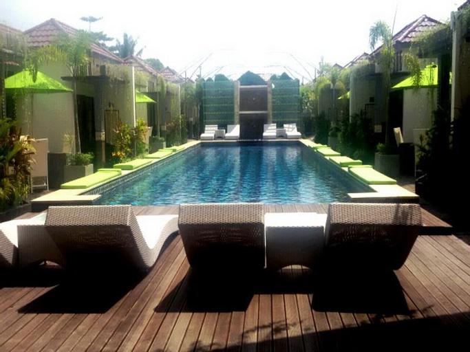 Hawaii Bali Villa, Denpasar