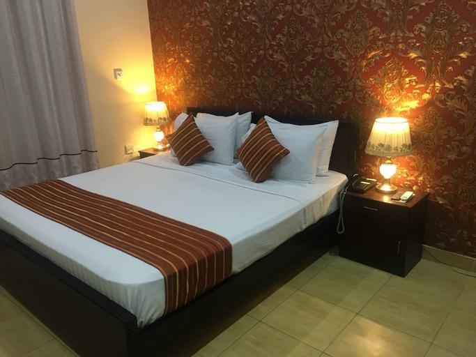 Hotel Executive Lodges, Bahawalpur