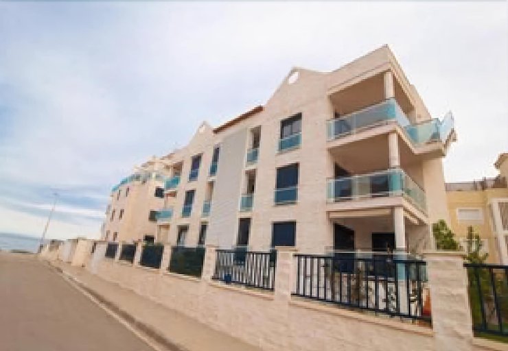 Apartamento Jardines de Denia V, Alicante