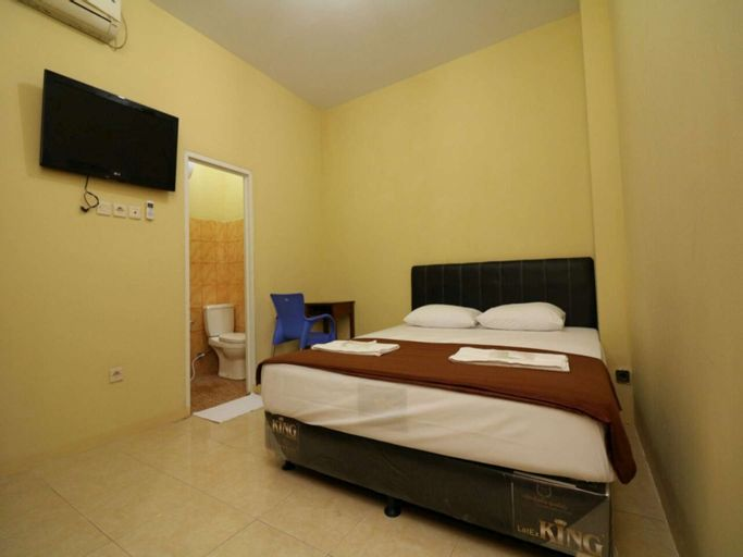 Hotel Rals, Central Jakarta