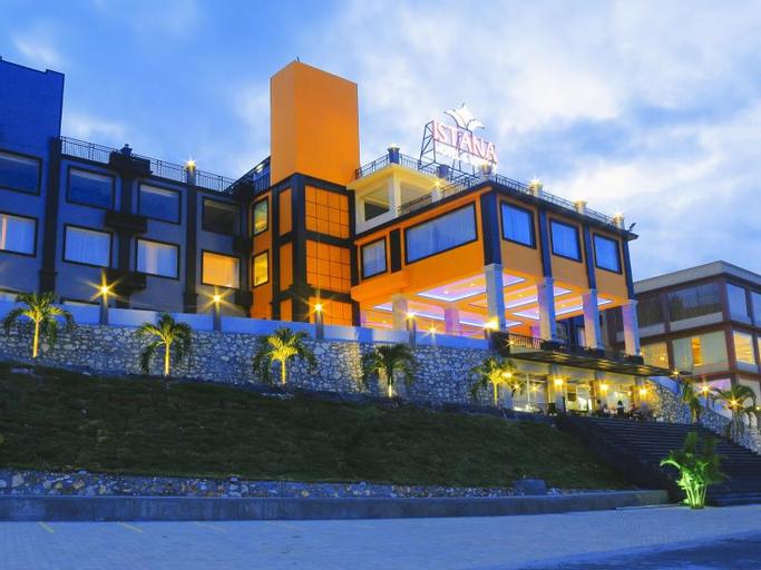 Istana Hotel and Resort, Banggai
