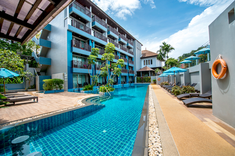 Deevana Krabi Resort - Adults Only, Muang Krabi