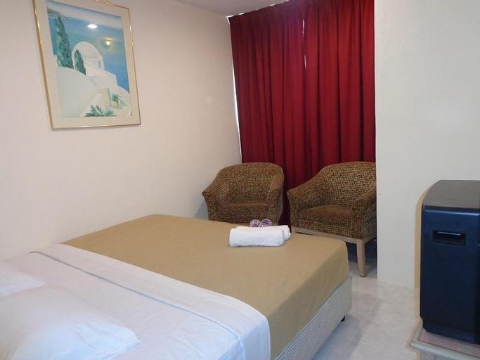 Farin Hotel at Jelutong, Pulau Penang