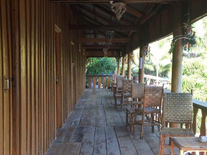 Nam Nam guesthouse, Botum Sakor