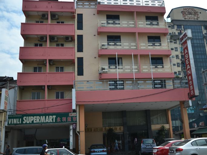 Golden Asean Hotel, Kuala Lumpur