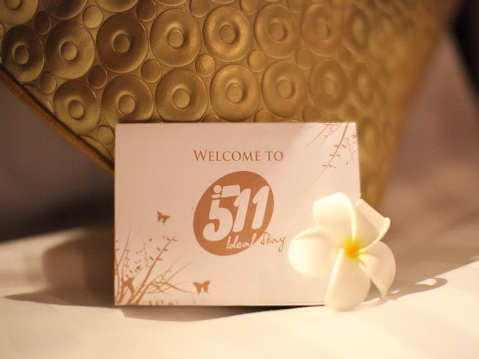 511 Ideal Stay Hotel, Medan