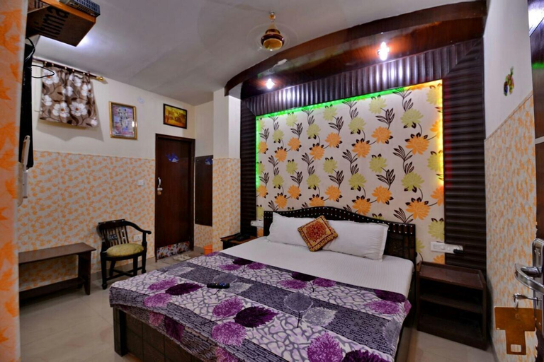 Hotel Dharam Villa, Solan