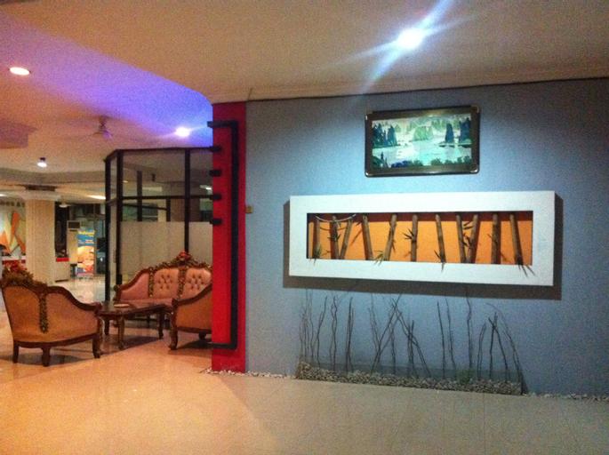 Manado Plaza Hotel, Manado