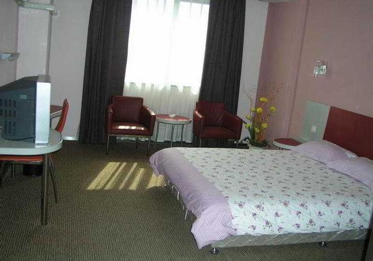 Motel 268 Shenzhen Huaqiang Hotel, Shenzhen