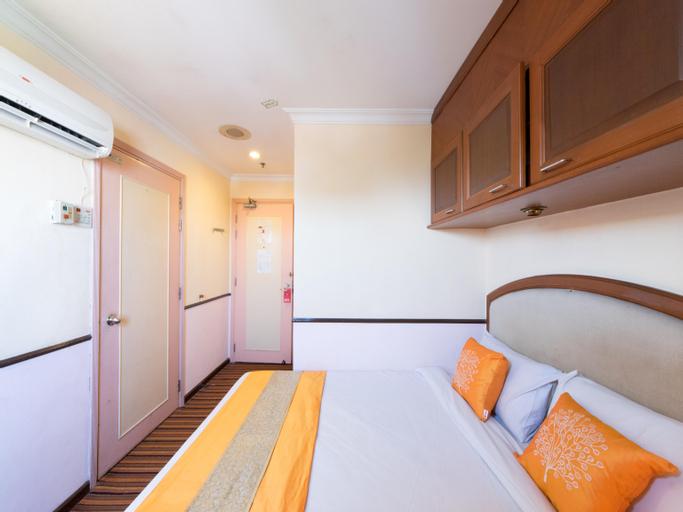 OYO 130 City Park Hotel Kuala Lumpur, Kuala Lumpur