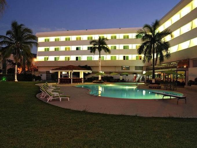 Gamma Campeche Malecon, Campeche