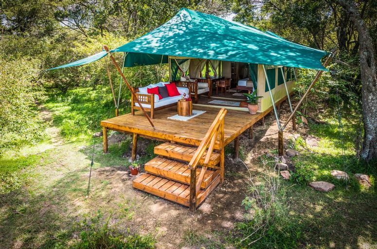 Losokwan Camp, Narok West