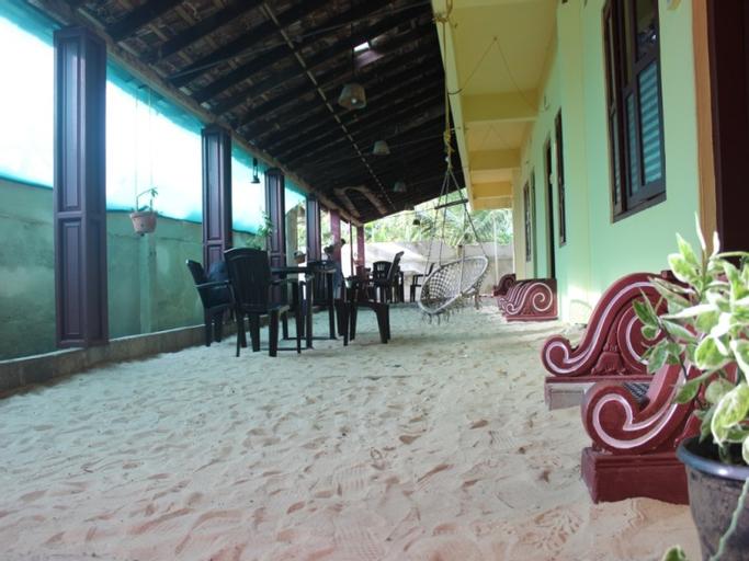 Sea Land Beach Home, Alappuzha