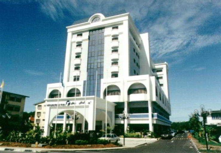 Riverview Hotel Bandar Seri Begawan, Gadong